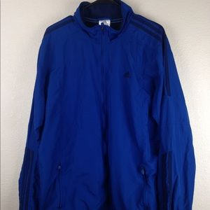 Adidas Warm up Jacket XL